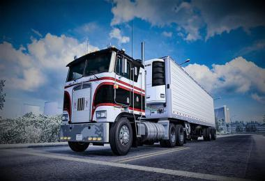 KENWORTH K100-E UPDATE 1.36.X