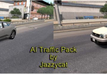 AI Traffic Pack v 8.5