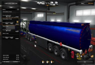 COMBINED TANK TRAILER OWNED V1.0