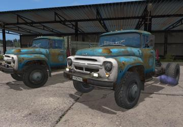ZIL-130 Pack