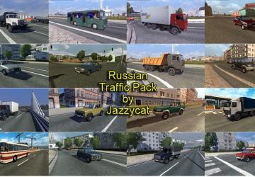 Russian Traffic Pack