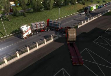 B-TRIPLE WITH CARGO V1.0