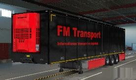 FM Transport trailer