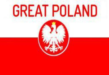 GREAT POLAND MAP ADAPTED FOR 1.38.X