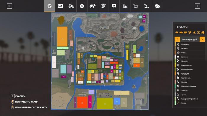 PLEASANT VALLEY COUNTY Х16_RUS V1.1.5
