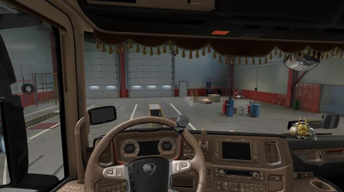 SCANIA LUX INTERIOR BY KRIPT V1.1