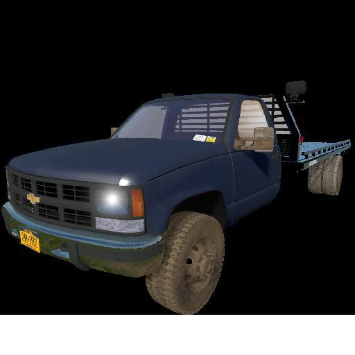 Chevy rollback Moses Gaming edit v1.0