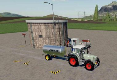 DIESEL PRODUCTION V1.0.0.0