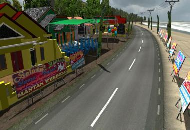 REWORK MAP SUMATRA BY SAFARUL ILHAM 1.36 TO 1.39
