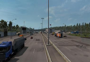 INNER GERMAN BORDER MOD V1.0