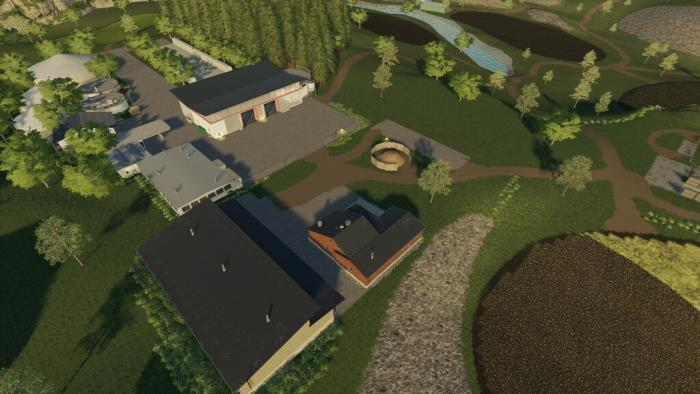 Meadow Valley v1.1
