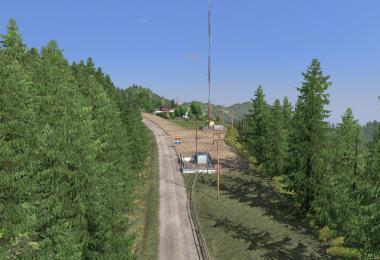 SCS MAP IMPROVEMENTS NOW WITH CONNECTOR V1.1.259