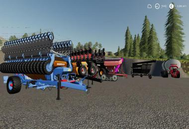 HORSCH MOD PACK BY RASER0021 MP V1.0