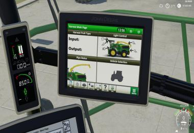 JOHN DEERE PACK HOT FIX V1.0.2.0