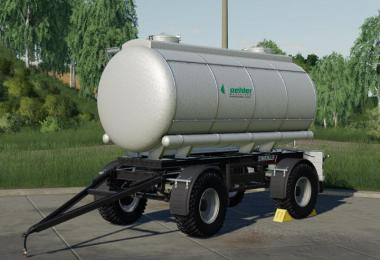 LIQUID TRANSPORT BARREL MK12 VII V1.0