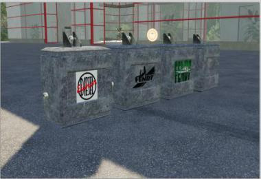 BETON WEIGHT 1000KG V1.0.0.0