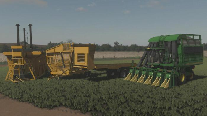 COTTON PACK BRAZIL V1.1.0.0