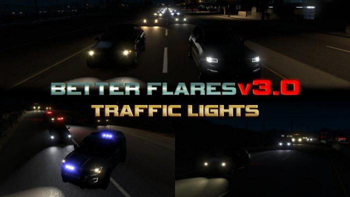 Better Flares v3.1c from 20.01.21 ATS 1.39