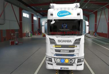 BIG LIGHTBOX SCANIA R AND S 2016 CASAREDO 1.39