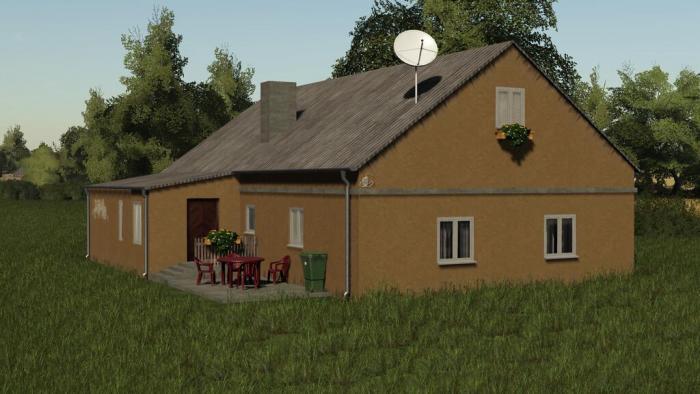 PACK OF POLISH HOUSES V1.0.0.0