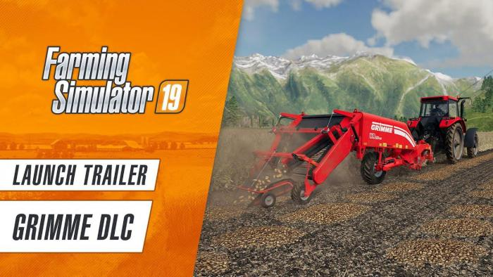 GRIMME PACK (DOWNLOAD ONLY) V1.0.0.0