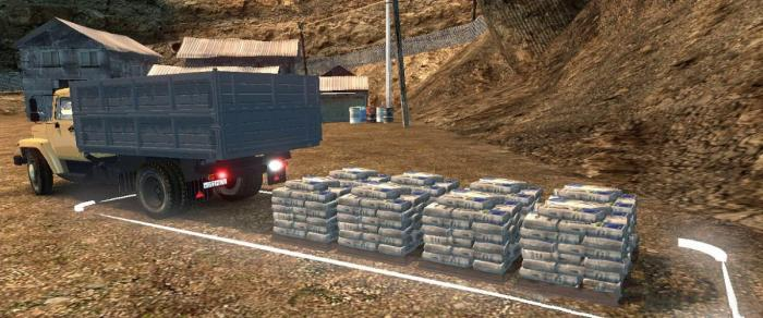 MINI CARGO PACK FOR BDFS ETS2 1.37 - 1.39