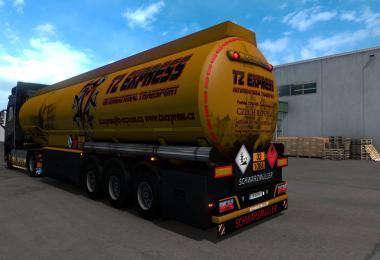 TRAILERPACK TZ EXPRESS (OWNABLE) *BEST TRAILER* 1.39.1