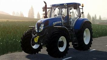 NEW HOLLAND TIER4A 1.0.0