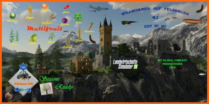 FELSBRUNN EDIT BY MC V6.2