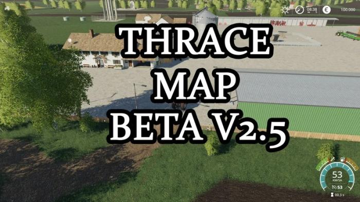 THRACE MAP BETA V2.5