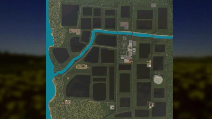 RIVERBIRD MAP V1.1.0.0