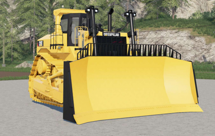 Caterpillar D11T CD