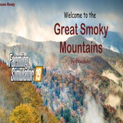 GREAT SMOKY MOUNTAINS 2.0.0