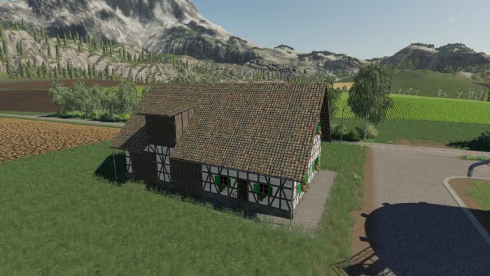 Timberframed Workshop
