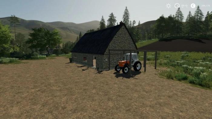 FARM COTTAGE V1.0.0.0
